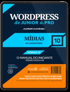 livro de WordPress - Volume 01